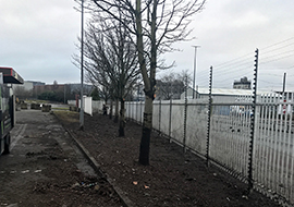 Site Clearance & Commercial